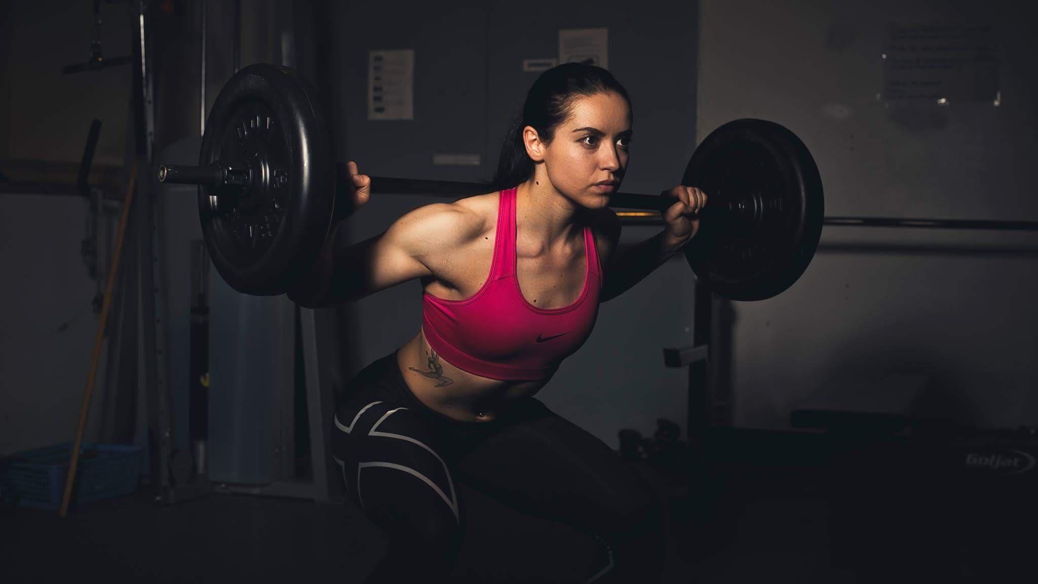 Träna och aktivera dina sätesmuskler