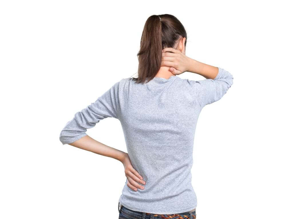 Träna med Fibromyalgi