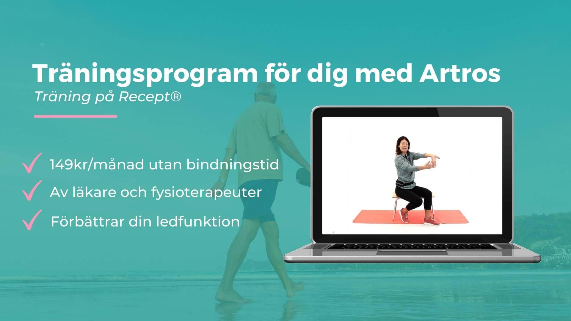 Artrosprogram